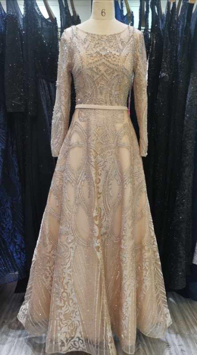Gaun Disewakan by Sewa Gaun Pesta - 008