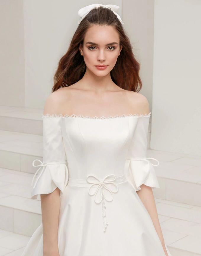Gaun Disewakan by Sewa Gaun Pesta - 007
