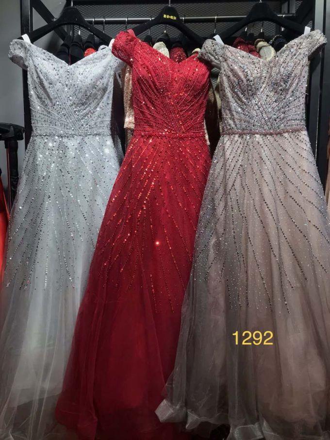 Gaun Disewakan by Sewa Gaun Pesta - 006