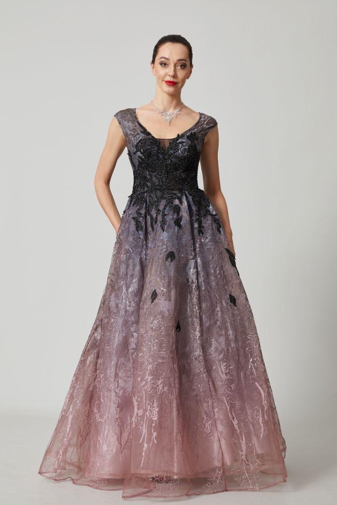 Gaun Disewakan by Sewa Gaun Pesta - 026