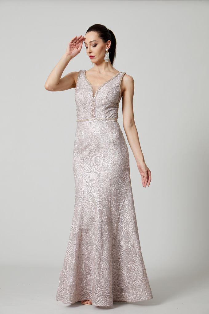Gaun Disewakan by Sewa Gaun Pesta - 015