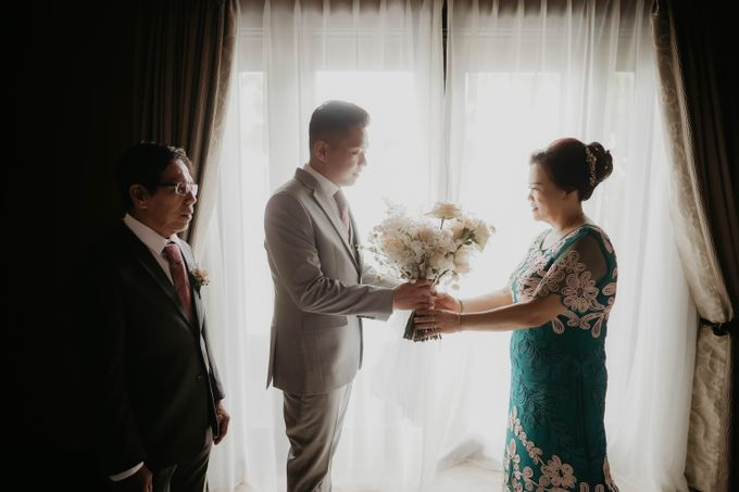The Wedding of Leslie & Valencia by Lavene Pictures - 018
