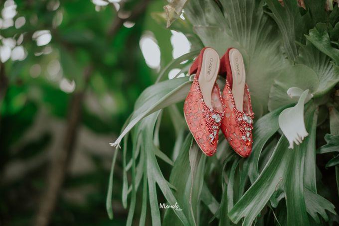 Akad Nikah Ojita & Buyung by Azila Villa - 003
