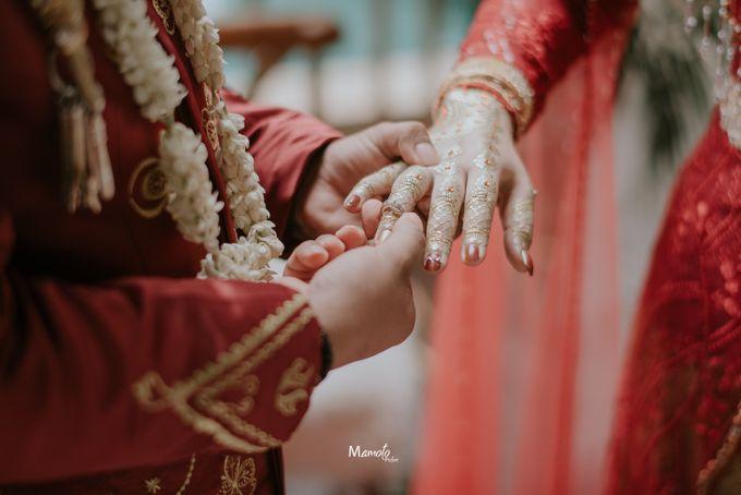 Akad Nikah Ojita & Buyung by Azila Villa - 018