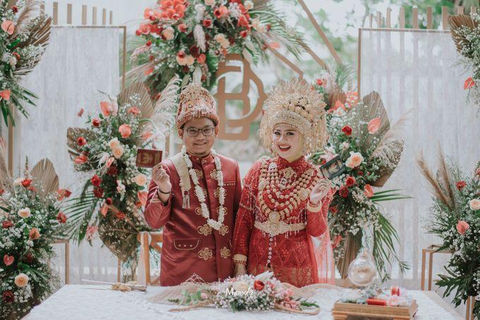 Akad Nikah Ojita & Buyung by Azila Villa - 017