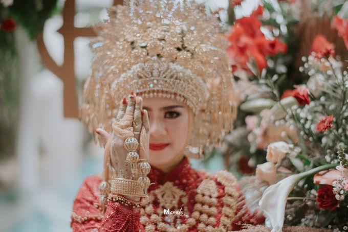 Akad Nikah Ojita & Buyung by Azila Villa - 005