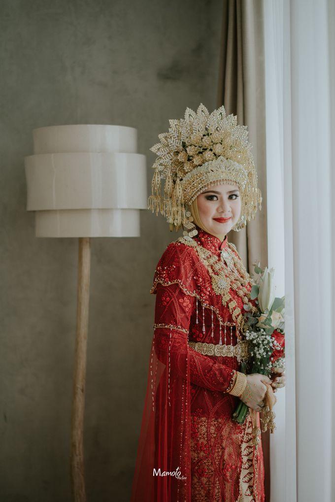 Akad Nikah Ojita & Buyung by Azila Villa - 004
