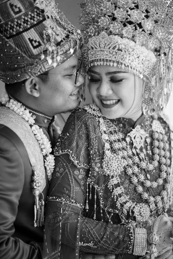 Akad Nikah Ojita & Buyung by Azila Villa - 001