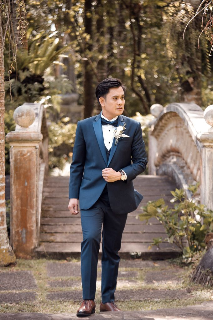 Marvin & Maebelle  Tagaytay Wedding by Bogs Ignacio Signature Gallery - 023