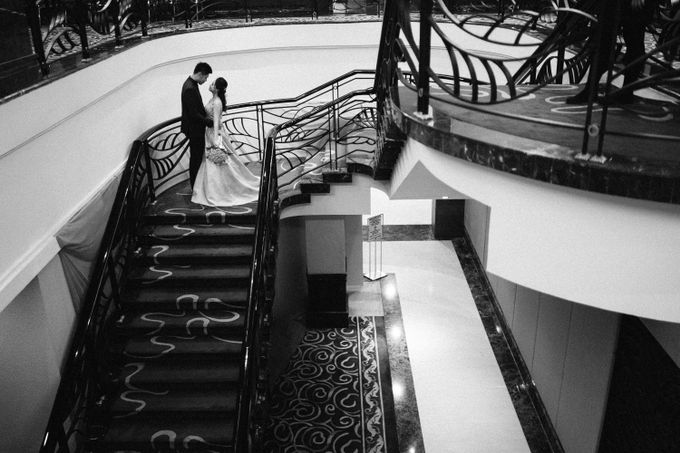 Engagement Natalia & Mayo by Finest Organizer - 002