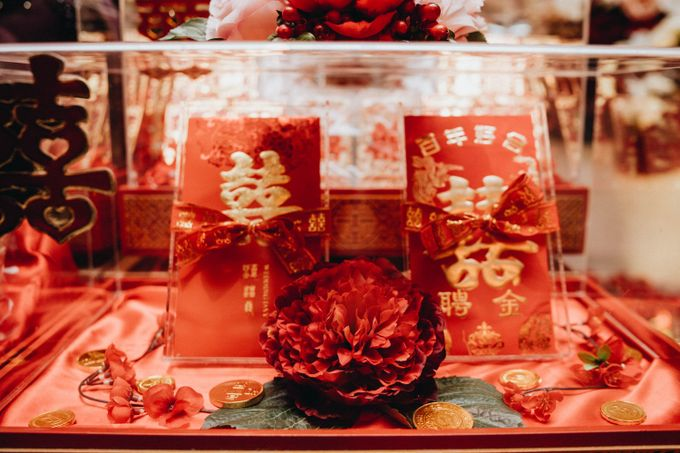 Engagement Natalia & Mayo by Finest Organizer - 023