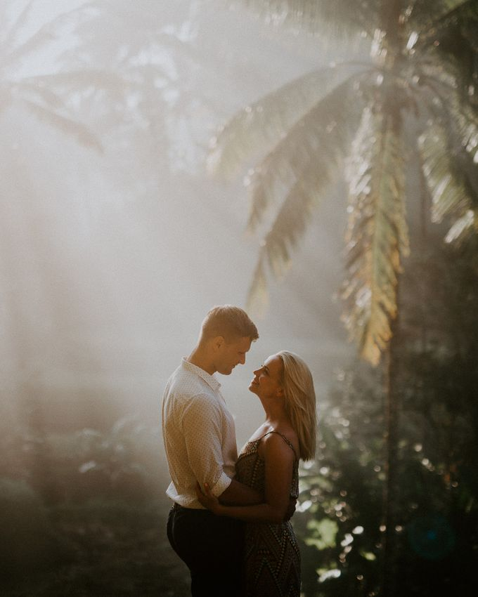 Bali Engagement - Mihkel & Nele by Snap Story Pictures - 003