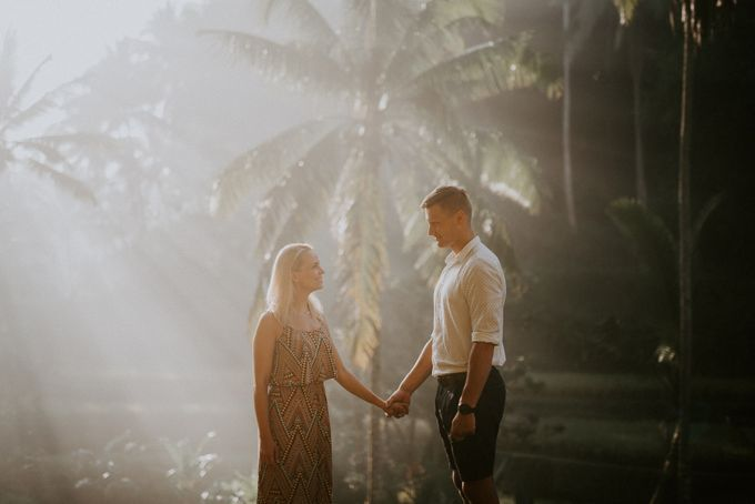 Bali Engagement - Mihkel & Nele by Snap Story Pictures - 001