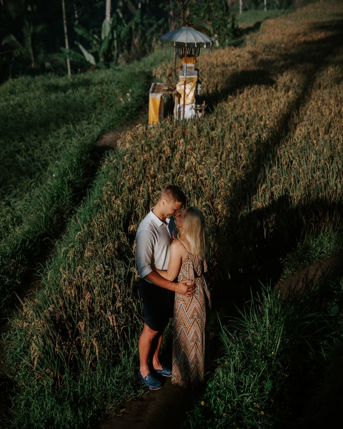 Bali Engagement - Mihkel & Nele by Snap Story Pictures - 005