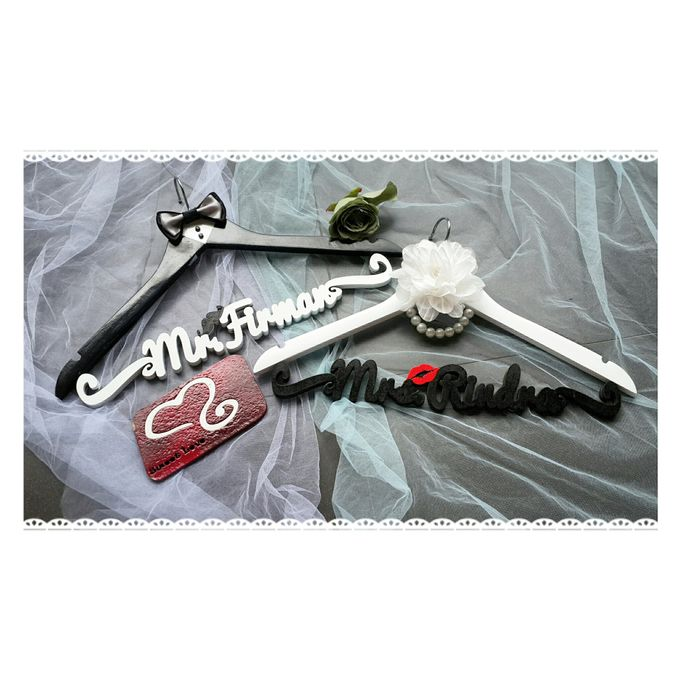 Wedding Hanger Name by Sweetlovecollection - 017