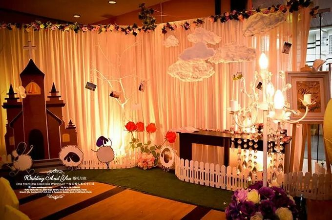 Photo Booth  Design by Wedding And You - 034