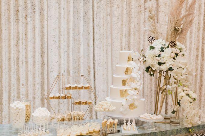 Weddings at Mandarin Oriental by Mandarin Oriental, Kuala Lumpur - 037