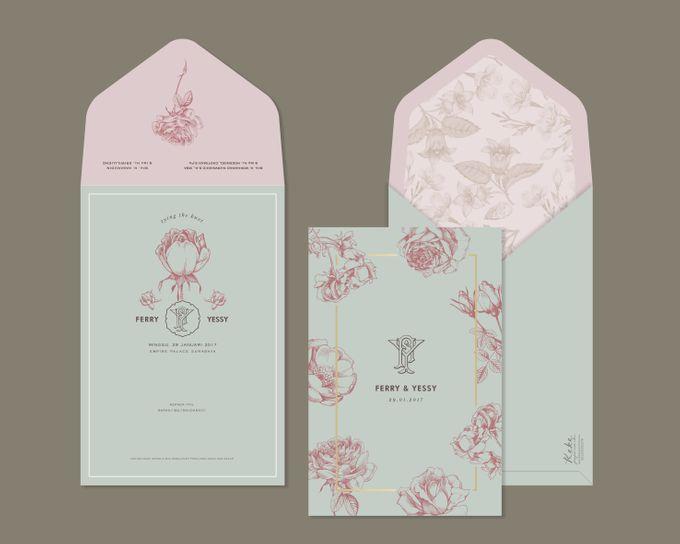 Elegant by Keke Paperworks - 004