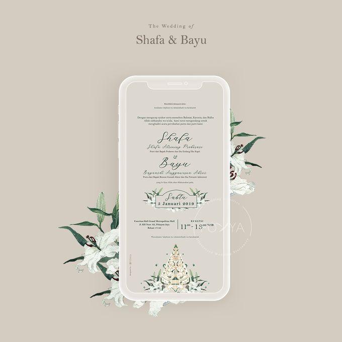 Shafa & Bayu by FOYYA - 007