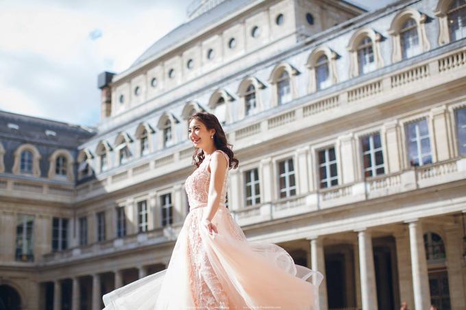 Paris pre wedding  by Plan A Production - 010