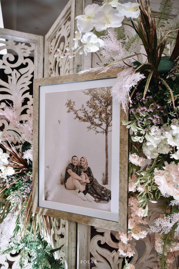 Ichsan Laras Wedding by Akuwedding - 007