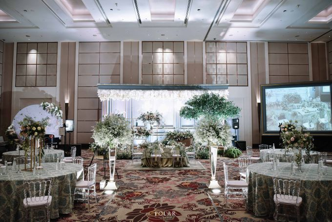Ichsan Laras Wedding by Akuwedding - 006