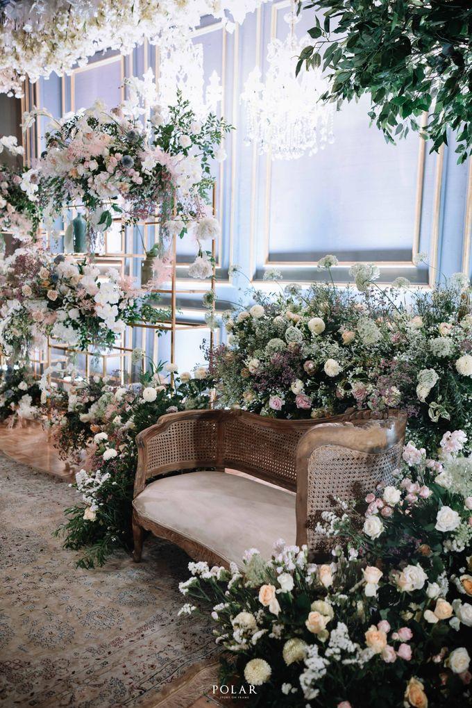 Ichsan Laras Wedding by Akuwedding - 005