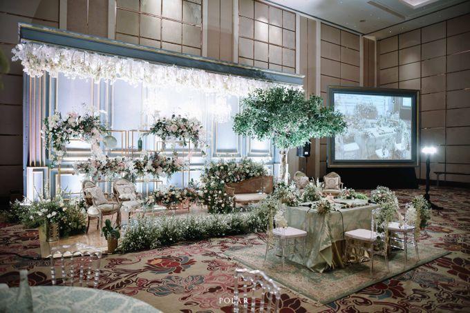 Ichsan Laras Wedding by Akuwedding - 004