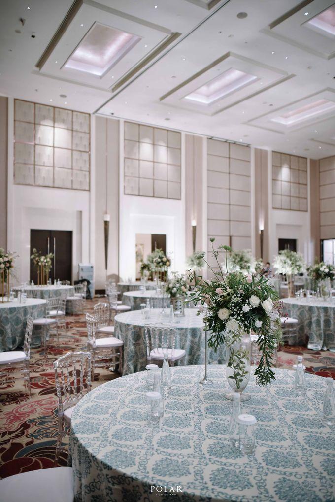 Ichsan Laras Wedding by Akuwedding - 003