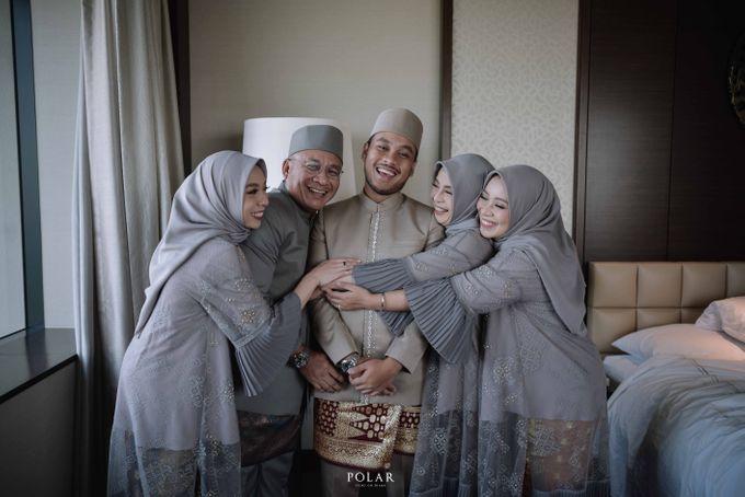 Ichsan Laras Wedding by Akuwedding - 002