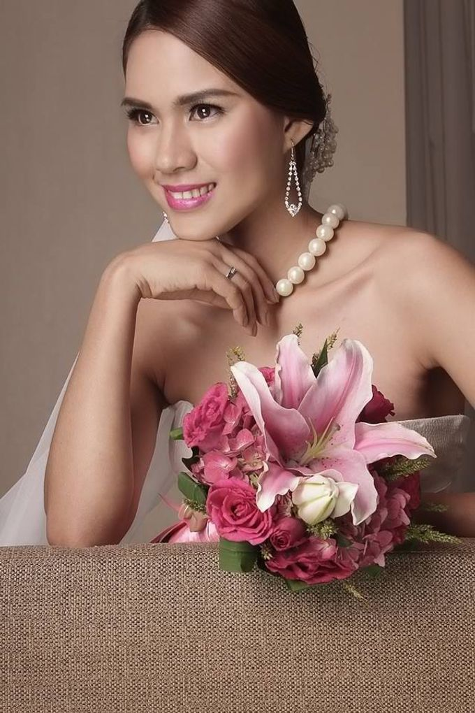 Portfolio by Makeup By Rose Abastillas - 003