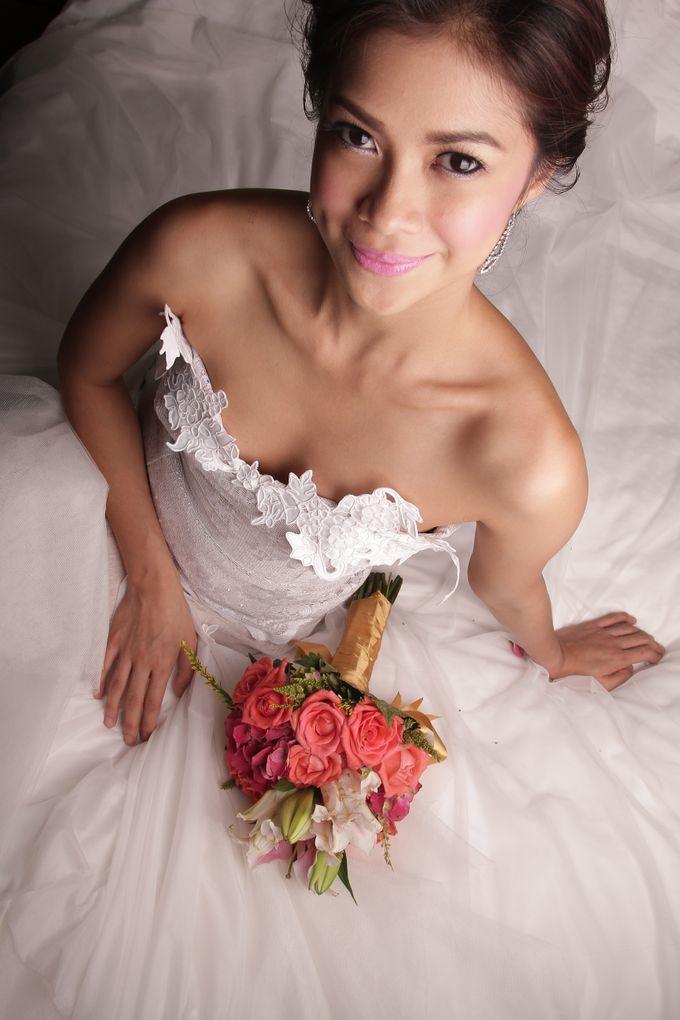 Portfolio by Makeup By Rose Abastillas - 002