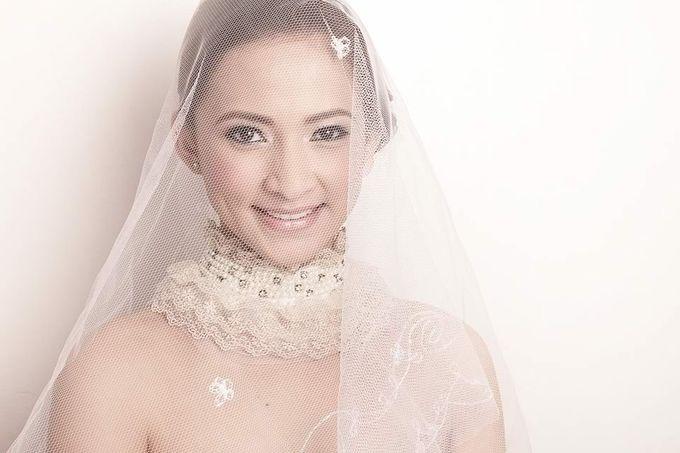 Portfolio by Makeup By Rose Abastillas - 005