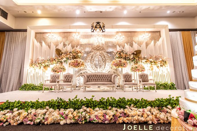 No reason is needed for loving by Joelle Decoration - 001