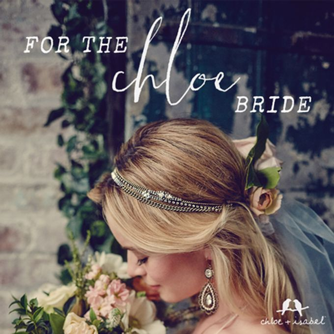 Jewelry on Brides by C & I by Luxe Line - 010