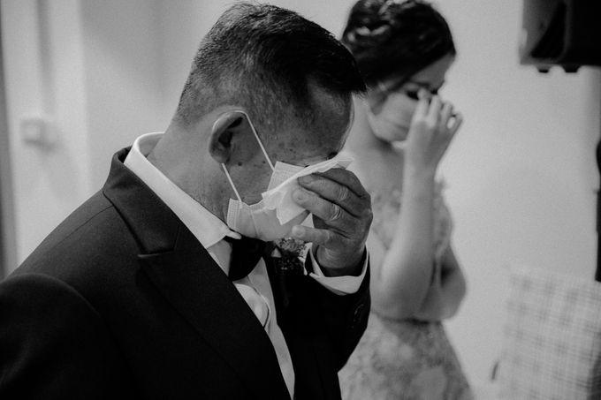 Bernard & Felicia by Password Wedding Organizer - 011