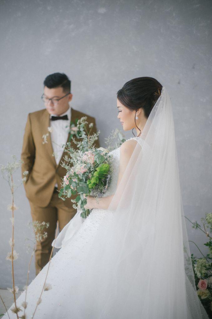 Bernard & Felicia by Password Wedding Organizer - 003