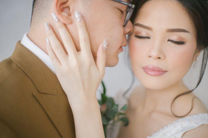 Bernard & Felicia by Password Wedding Organizer - 015