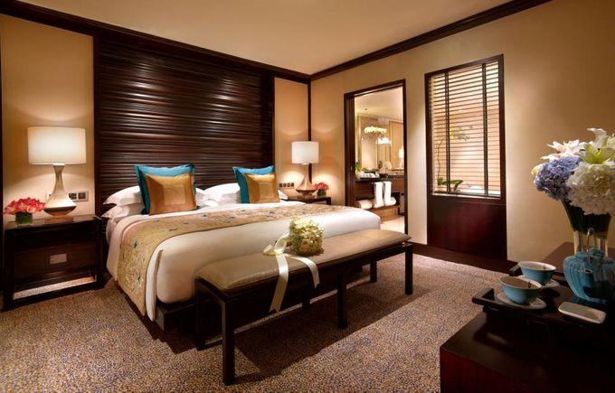 Honeymoon Suite by Mandarin Oriental, Jakarta - 001