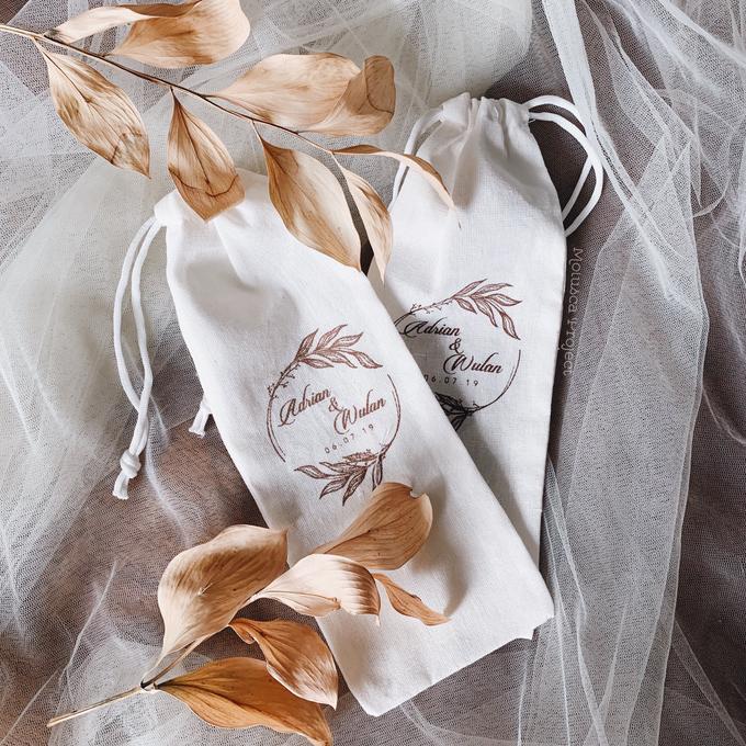 Adrian & Wulan Wedding Souvenir  by Molusca Project - 003