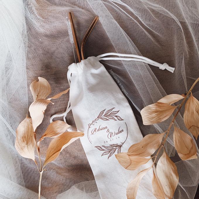 Adrian & Wulan Wedding Souvenir  by Molusca Project - 004
