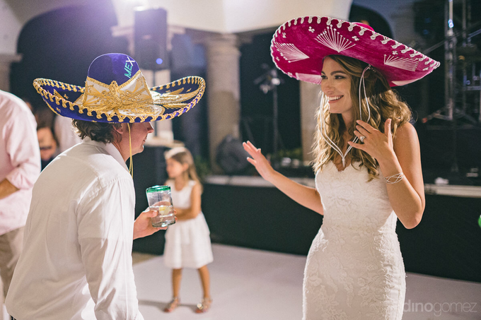 Untitled by Momentos Weddings and Events Los Cabos - 006
