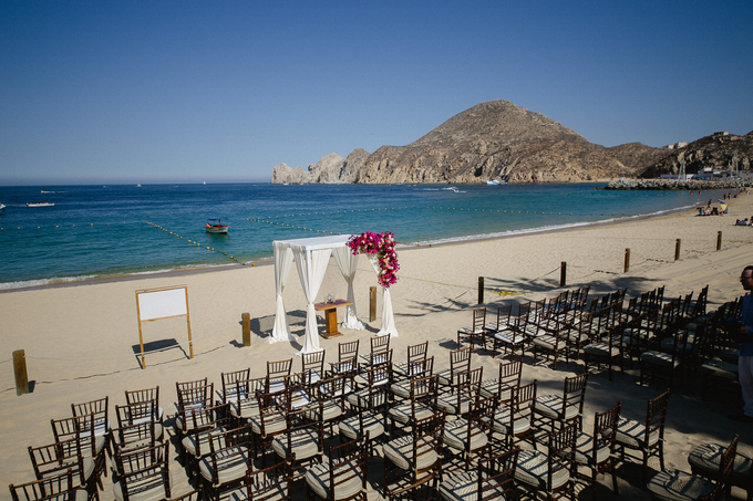 Untitled by Momentos Weddings and Events Los Cabos - 007