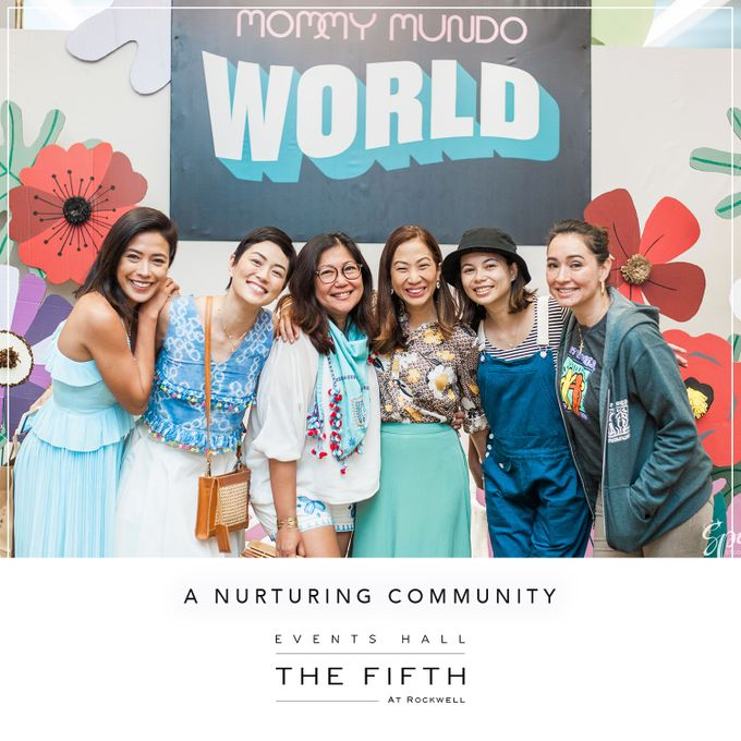 Mommy Mundo World by The Fifth at Rockwell - 009