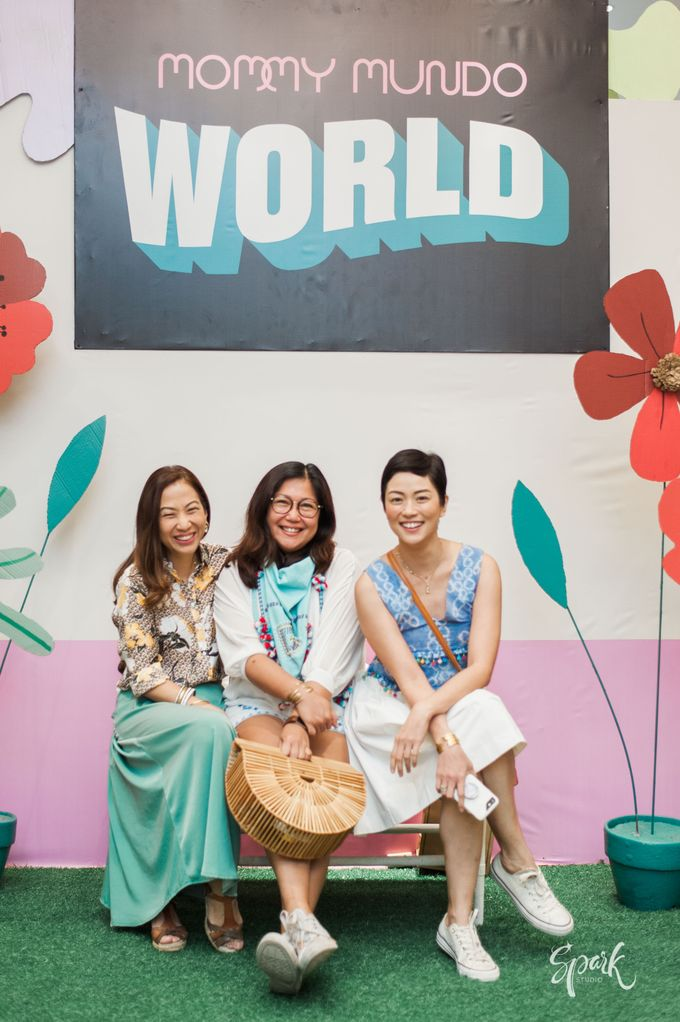 Mommy Mundo World by The Fifth at Rockwell - 001