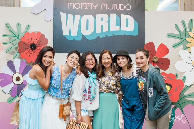 Mommy Mundo World by The Fifth at Rockwell - 002