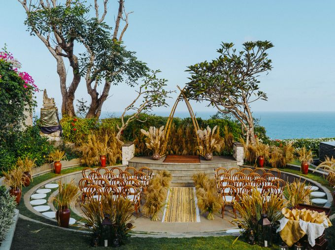Lion Heart by Bali Decor Rental - 018