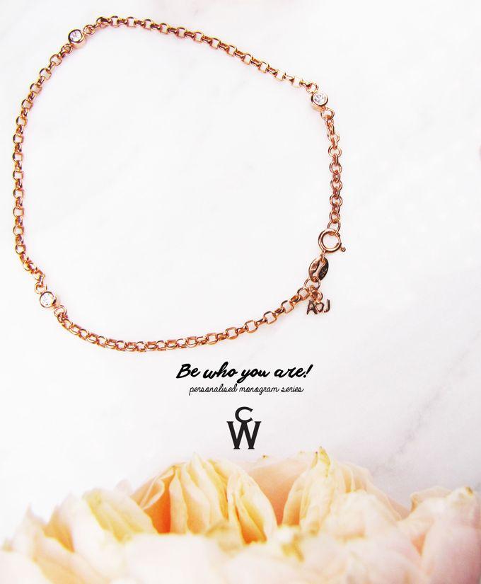 Bespoke CW Jewels by CW Jewels - 002