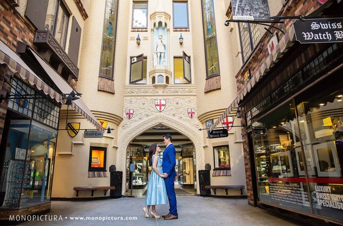 Perth Prewedding by Elmer by Monopictura - 004