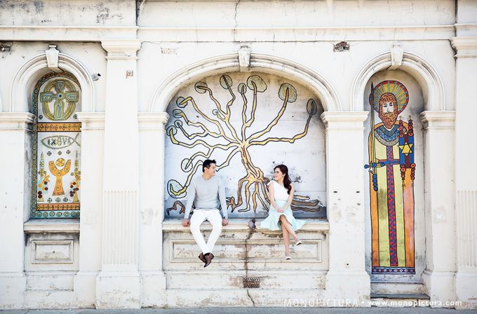 Perth Prewedding by Elmer by Monopictura - 009